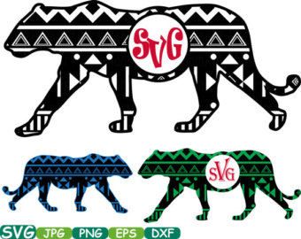 Lioness svg #2, Download drawings