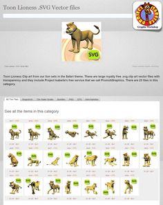 Lioness svg #17, Download drawings