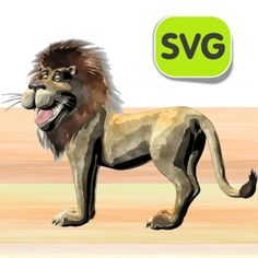 Lioness svg #12, Download drawings