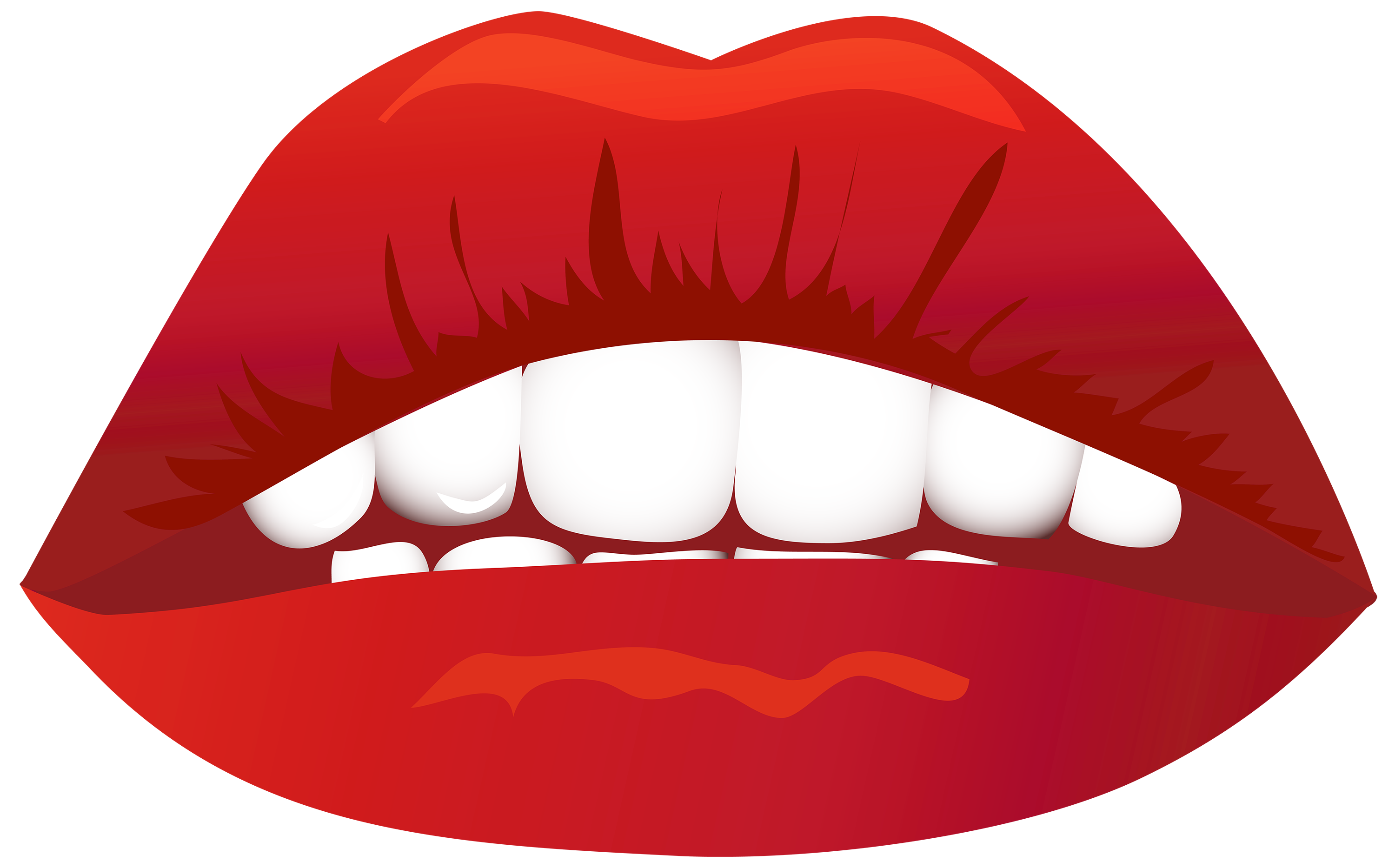 Lips clipart #4, Download drawings