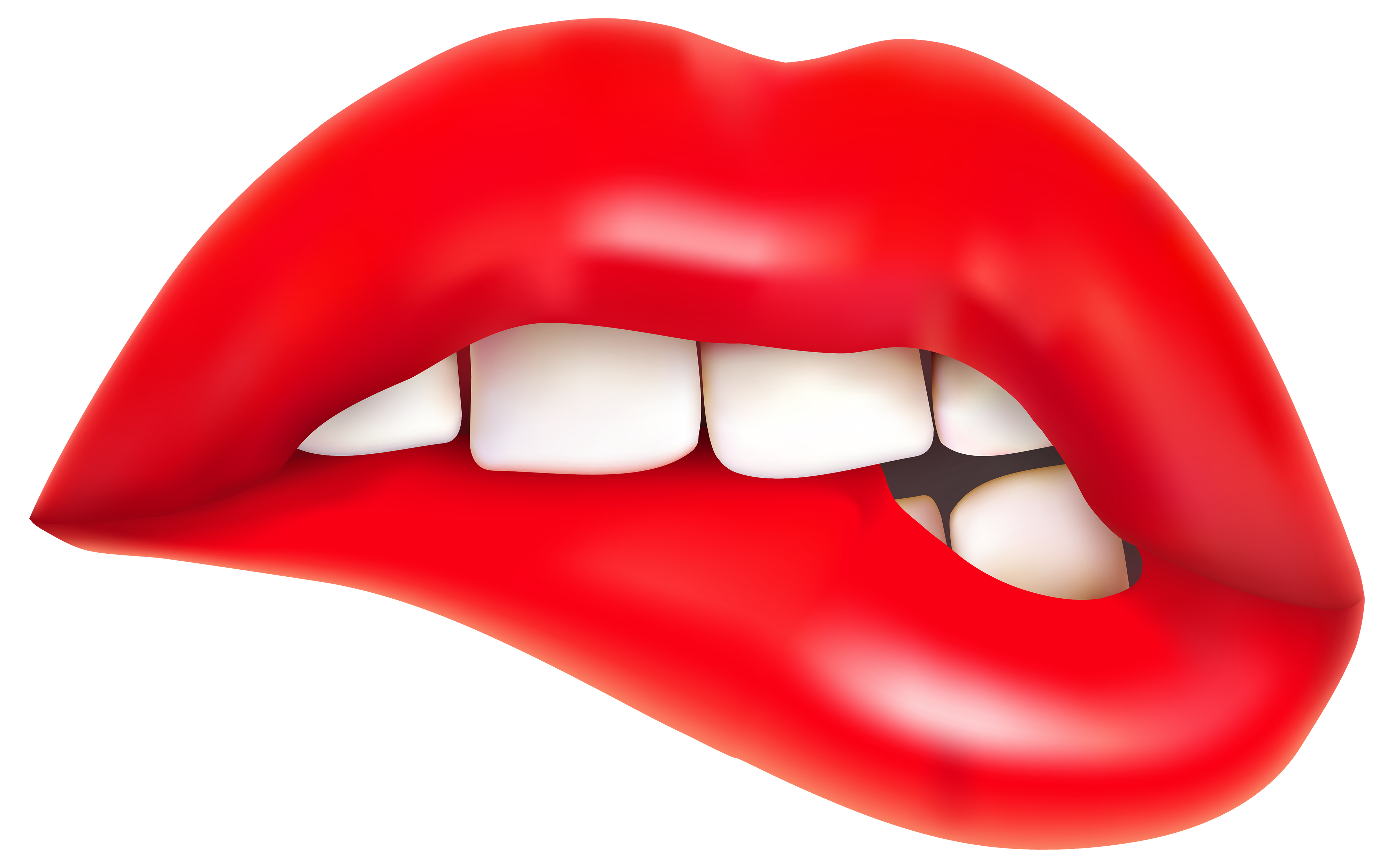 Lips clipart #5, Download drawings