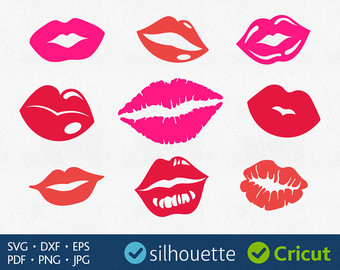 Lips svg #11, Download drawings