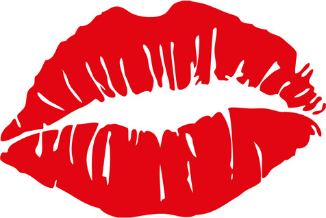 Lips svg #10, Download drawings