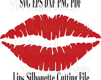 Lips svg #20, Download drawings