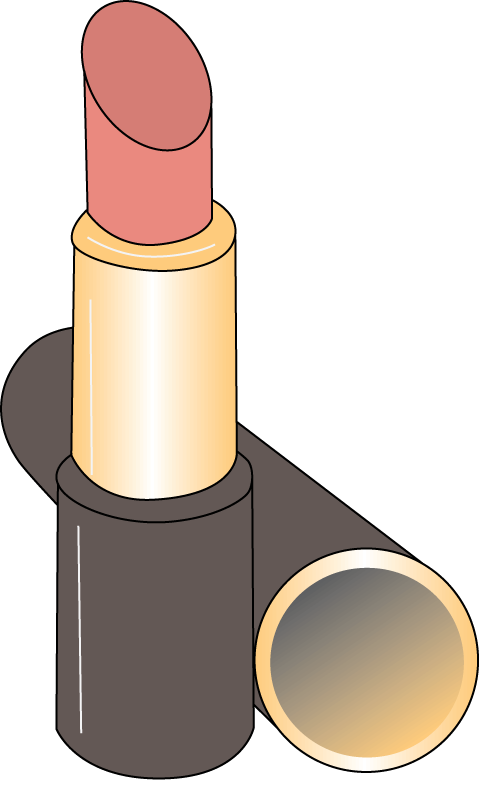 Lipstick clipart #18, Download drawings
