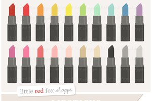 Lipstick clipart #16, Download drawings