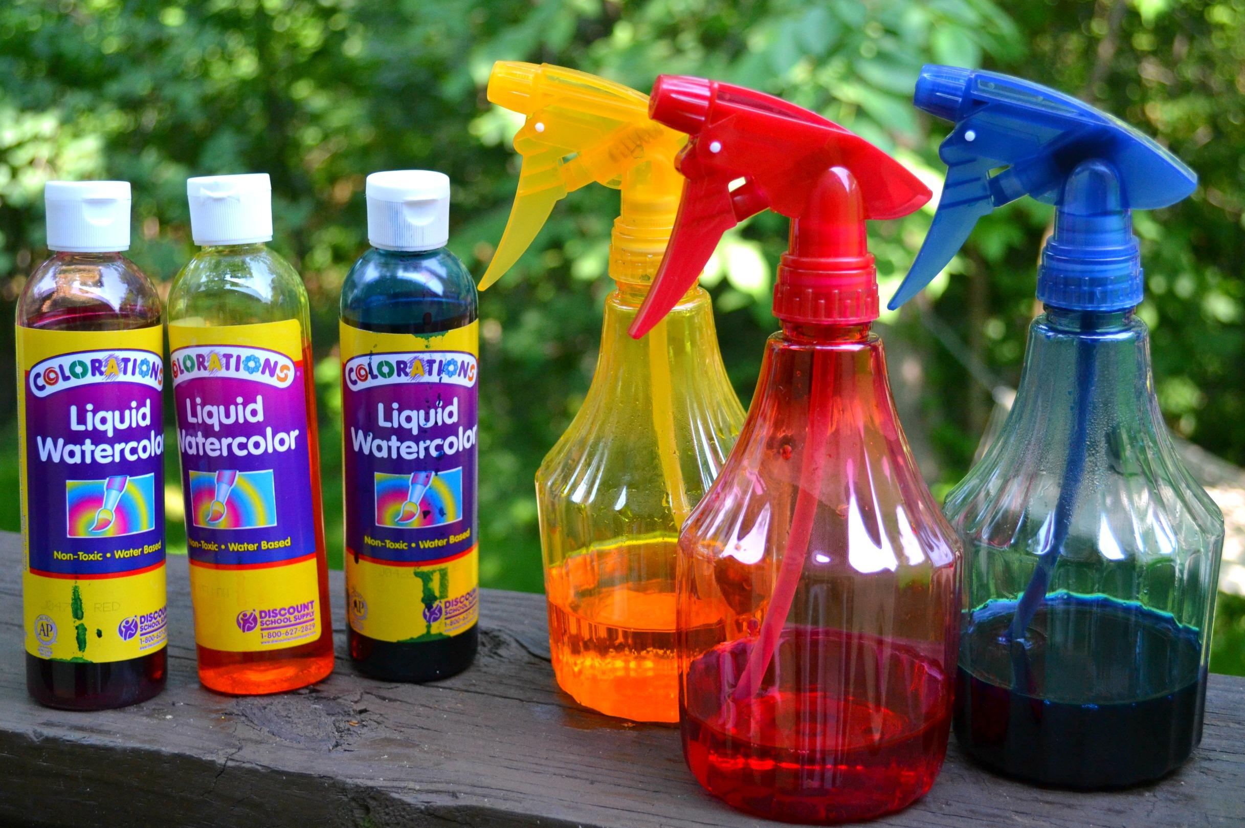 Liquid coloring #3, Download drawings