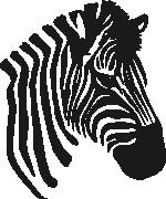 Zebra svg #19, Download drawings