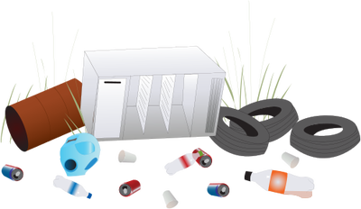Litter svg #3, Download drawings