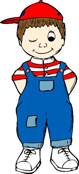 Little Boy clipart #6, Download drawings