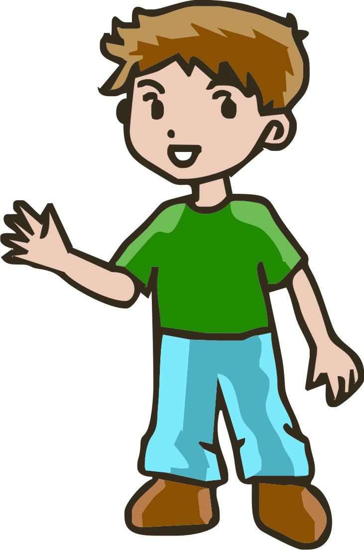 Little Boy clipart #3, Download drawings