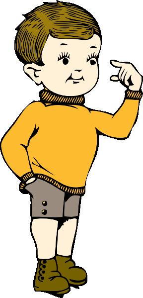 Little Boy clipart #9, Download drawings