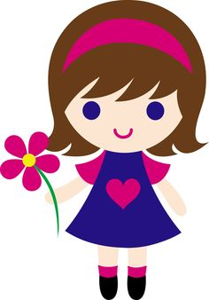 Little Girl clipart #13, Download drawings