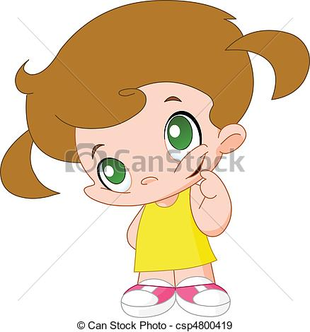Little Girl clipart #7, Download drawings