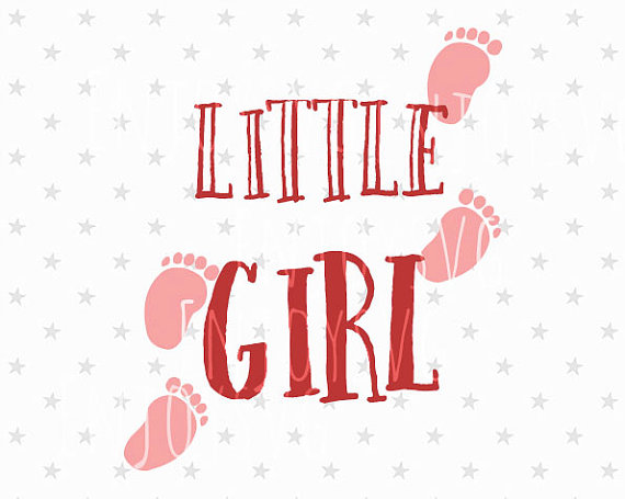 Little Girl svg #17, Download drawings