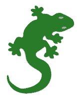 Lizard clipart #13, Download drawings