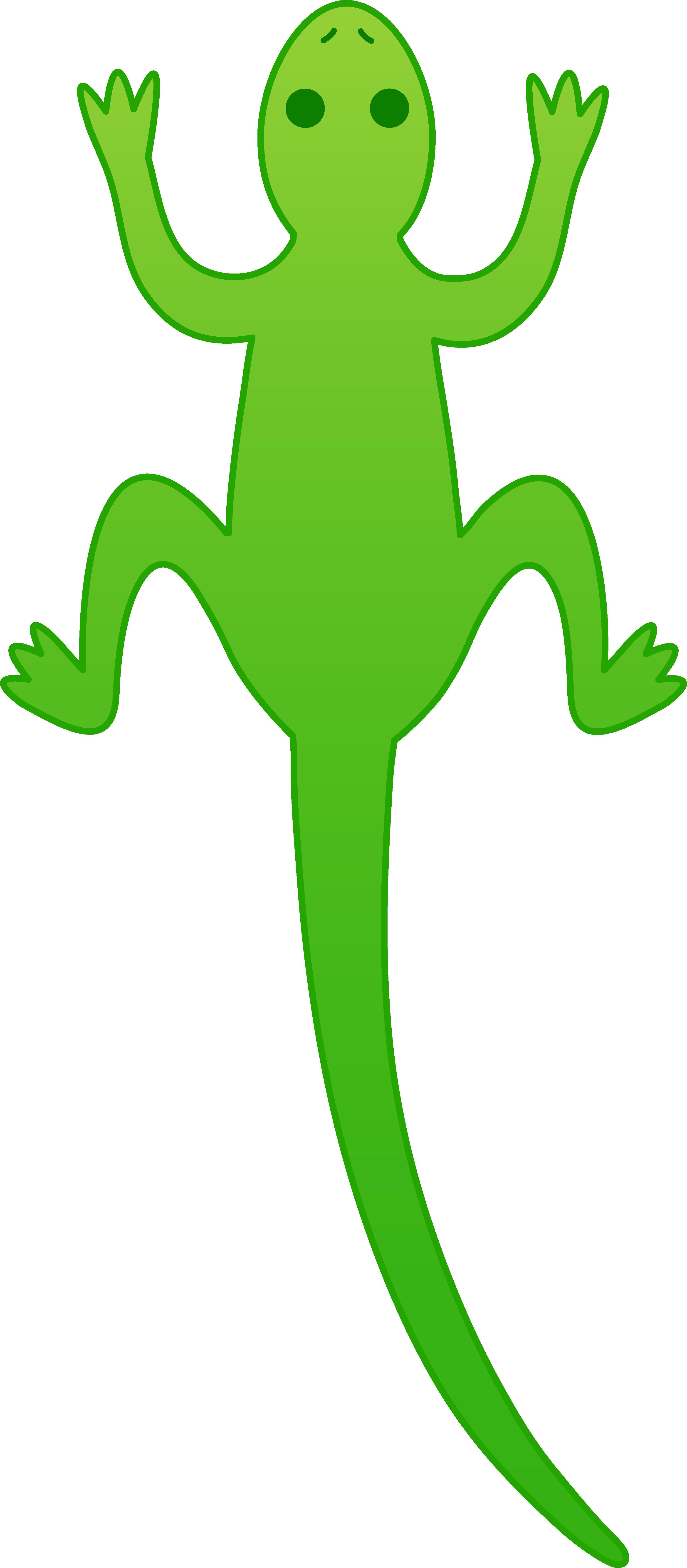 Lizard clipart #6, Download drawings