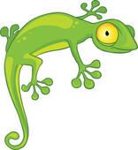 Lizard clipart #20, Download drawings