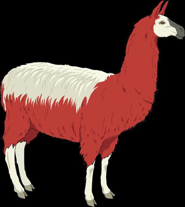 Llama clipart #12, Download drawings