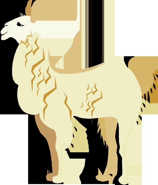 Llama clipart #16, Download drawings