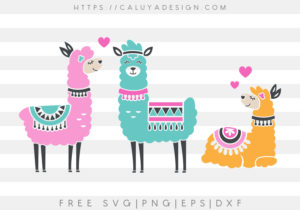 llama svg free #1075, Download drawings