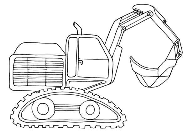 Loading coloring #9, Download drawings