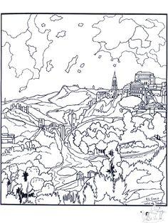 Loading coloring #18, Download drawings