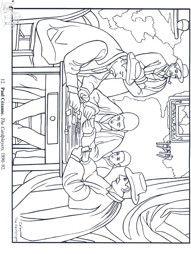 Loading coloring #15, Download drawings