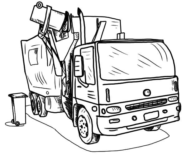 Loading coloring #13, Download drawings