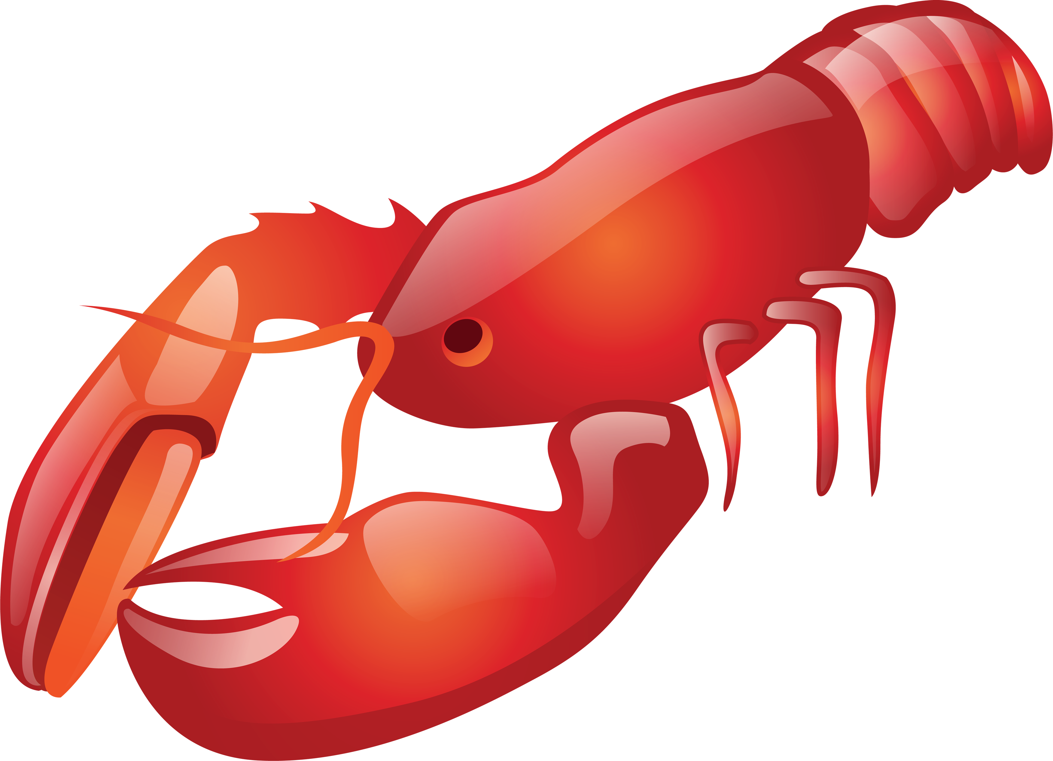 Lobster clipart #6, Download drawings