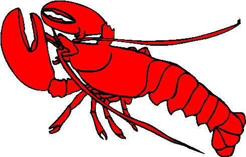 Lobster clipart #18, Download drawings