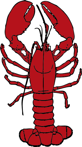 Lobster clipart #3, Download drawings
