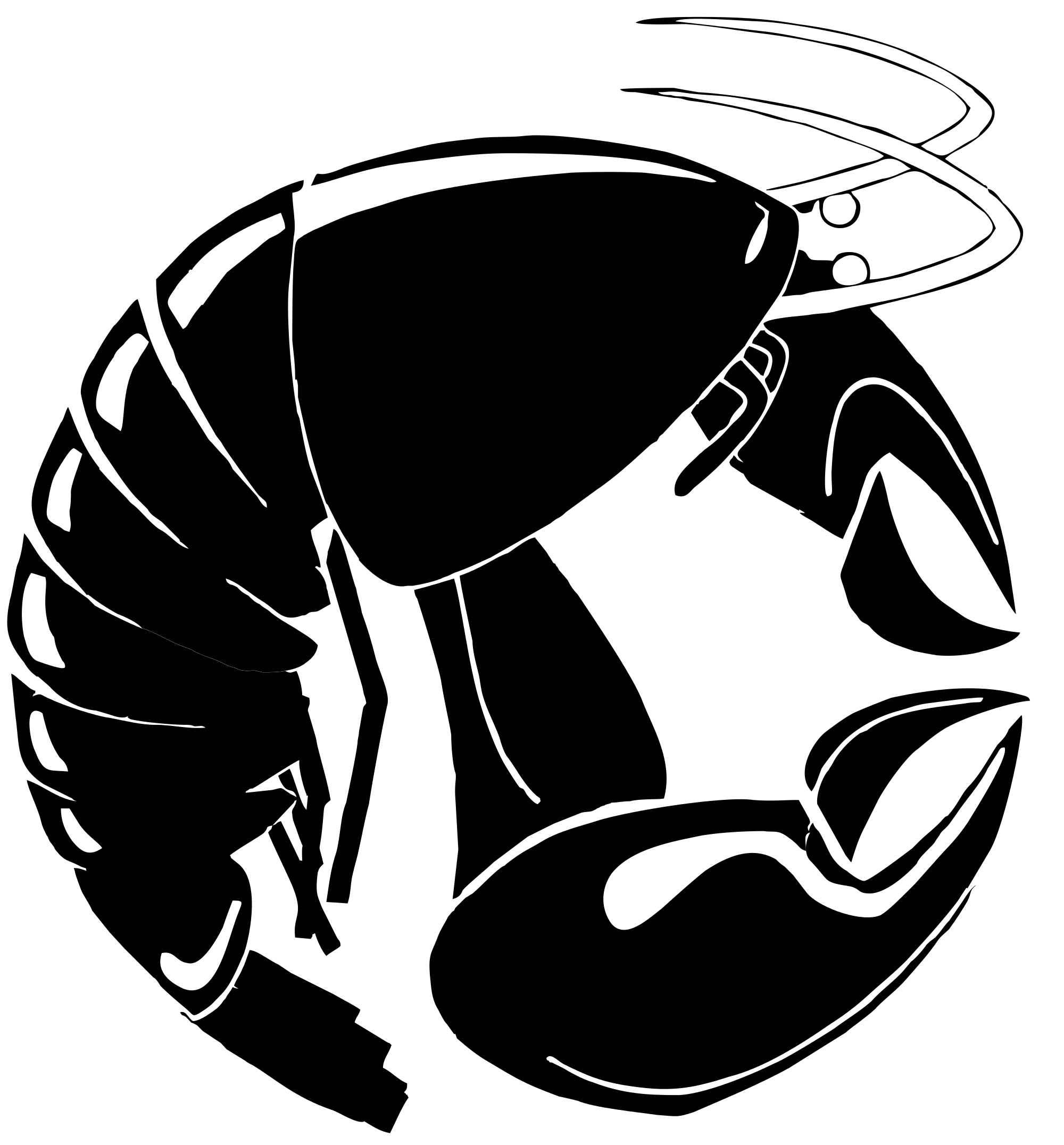Lobster svg #8, Download drawings