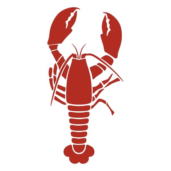 Lobster svg #9, Download drawings