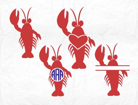 Lobster svg #3, Download drawings