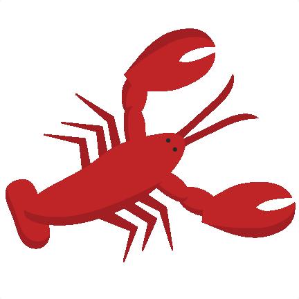 Lobster svg #17, Download drawings