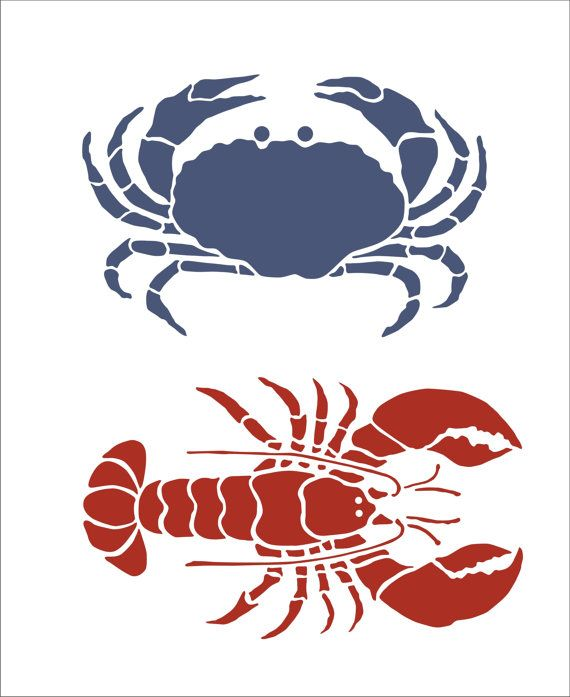 Lobster svg #16, Download drawings