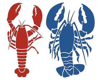 Lobster svg #12, Download drawings