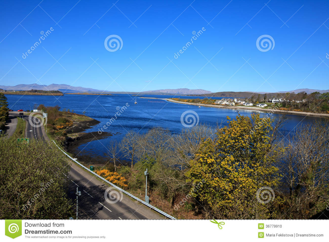 Loch Etive clipart #11, Download drawings