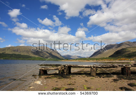 Loch Etive clipart #14, Download drawings
