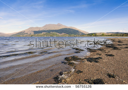 Loch Etive clipart #8, Download drawings