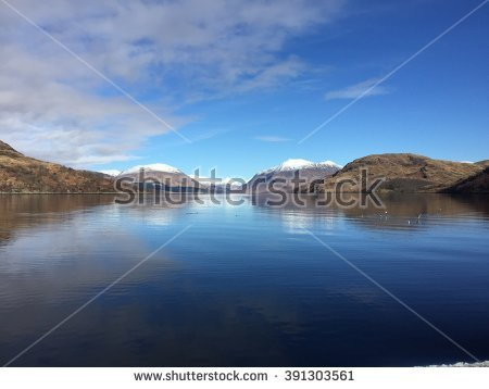 Loch Etive clipart #6, Download drawings
