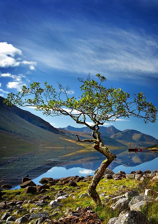Loch Etive coloring #2, Download drawings