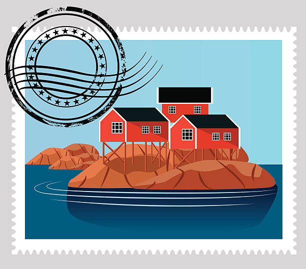 Lofoten Islands clipart #18, Download drawings