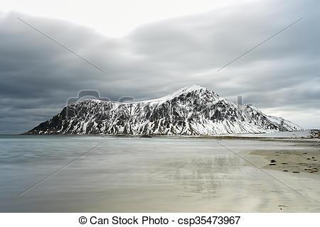 Lofoten Islands clipart #8, Download drawings