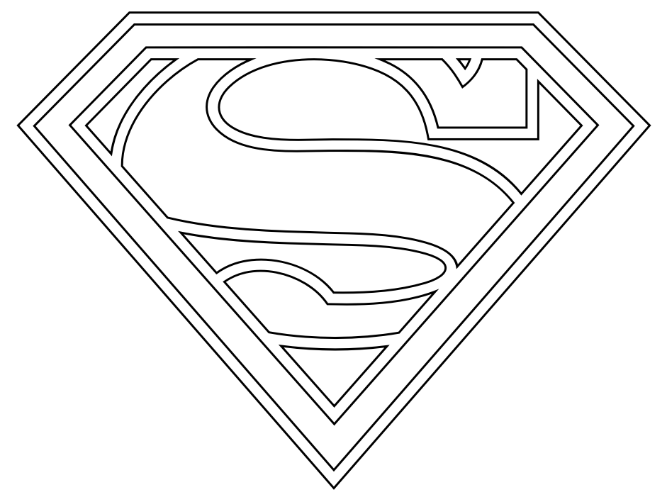 Logo coloring #14, Download drawings