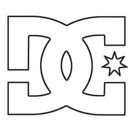 Logo coloring #12, Download drawings