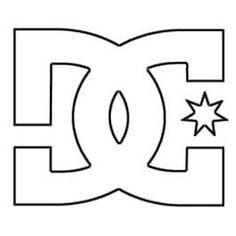 Logo coloring #1, Download drawings