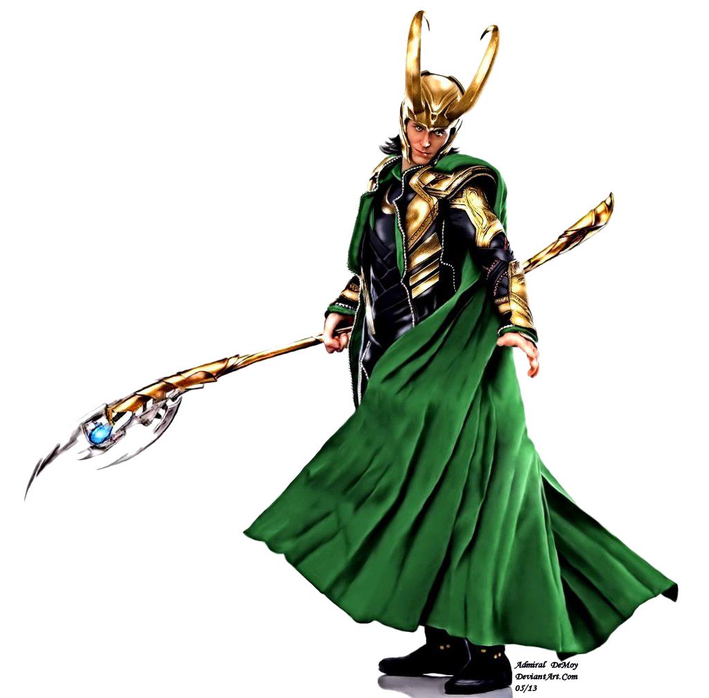 Loki clipart #1, Download drawings