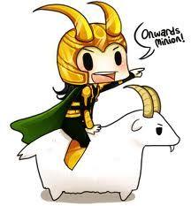 Loki clipart #7, Download drawings